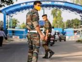 В Индии на базе ВВС произошли два взрыва: 2 человека ранены