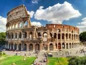 Подземные лабиринты Колизея впервые открыли для публики