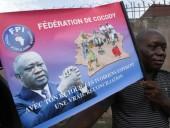 Бывший президент Кот-д'Ивуара вернулся домой после десятилетия изгнания