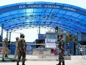 Индия расследует возможное использование дронов при взрыве на авиабазах