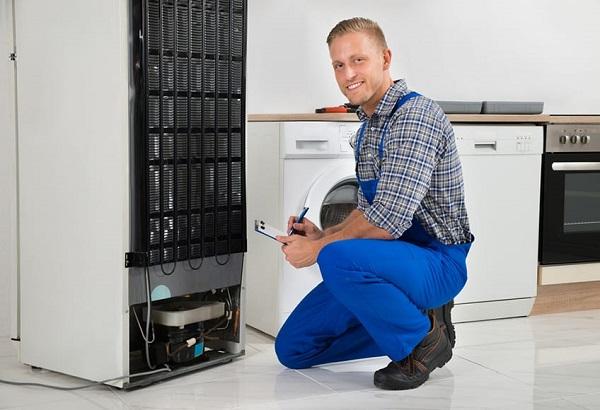 Где в Мариуполе можно починить холодильник