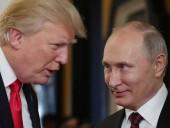 Путин лично санкционировал операцию по поддержке Дональда Трампа на президентских выборах в США в 2016 году - СМИ