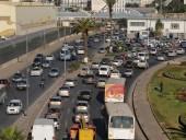 По меньшей мере 27 человек погибли в двух дорожно-транспортных происшествиях в Алжире