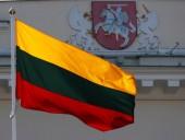 В Литве объявили чрезвычайную ситуацию из-за мигрантов из Беларуси