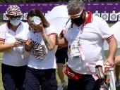 На Олимпиаде российская лучница потеряла сознание: у нее случился тепловой удар