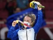 Олимпиада-2020: частично признанное Косово выиграло вторую медаль в своей истории - снова золото