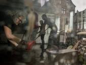 В Германии волонтеров просят не ехать в пострадавшие от стихии районы