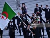 Олимпиада-2020: спортсмен из Алжира снялся с Игр из-за вероятности встретиться с представителем Израиля