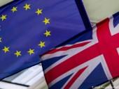 Великобритания и ЕС снова поспорили из-за Brexit: на кону десятки миллиардов