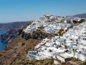 Метеорологи предупреждают, что Грецию в ближайшие дни накроет волна жары