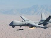 """США нанесли авиаудары по """"Талибану"""""""