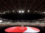 В Токио стартовала церемония открытия Олимпийских игр-2020