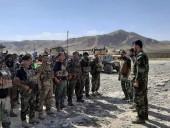 Талибан захватил ключевой пункт пересечения границы Афганистана с Ираном