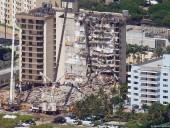 Число жертв в результате обрушения дома во Флориде выросла до 94