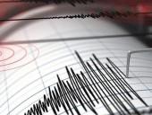 В Калифорнии произошло мощное землетрясение