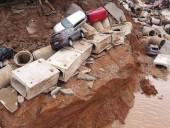 Число жертв наводнения в Германии выросло до 133
