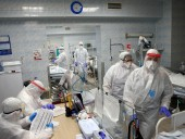 В России в третий раз за месяц зафиксировали антирекорд суточной смертности за COVID-19