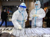Китай должен предоставить необработанные данные о происхождении коронавируса - ВОЗ