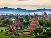 Мьянма просит международной помощи в борьбе с COVID-19