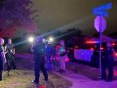 В Техасе на автомойке открыли стрельбу 8 раненых