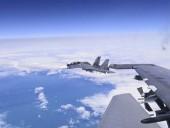 На фоне украинских учений Sea Breeze: Россия устроила маневры авиации над Черным морем