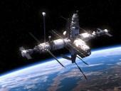 К МКС приближается неопознанный объект