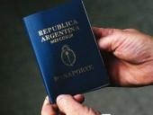 Аргентина стала первой в мире страной, где в паспортах можно не указывать пол