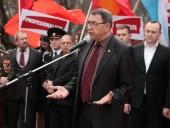 Молдова отозвала из РФ посла из-за обвинений в сексуальных домогательствах