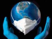 В мире коронавирусом заразились почти 196 млн человек
