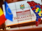 Экзит-пол: на выборах в Молдове лидирует президентская партия