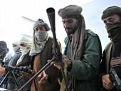Талибам не удалось захватить приграничный город в Афганистане
