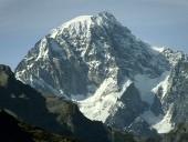 Две женщины замерзли насмерть в Альпах