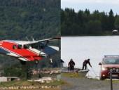 В Швеции разбился самолет, на борту которого находились девять человек - СМИ