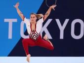 Выразили протест против сексуализации спорта: немецкие гимнастки выступили на Олимпиаде в закрытых комбинезонах