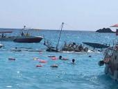 В Турции затонул экскурсионный катер, погиб ребенок