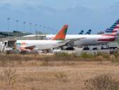 Грузовой Boeing 737 упал в океан у Гавайских островов