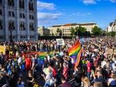 В Венгрии вступил в силу скандальный закон о
