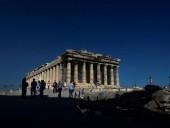 Греция вводит обязательное регулярное тестирование для невакцинированных работников ресторанов и туркомпаний