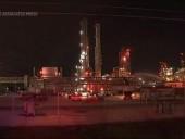 На химическом заводе в Техасе произошла утечка: есть раненые и погибшие