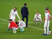 Премьер Британии и Футбольная ассоциация Англии осудили расистские высказывания в сторону сборной страны