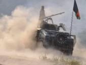 Власти Афганистана обвинили талибов в убийстве около сотни гражданских во время рейда в Кандагаре