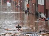 Наводнение в Бельгии: более 20 погибших, в стране объявят траур