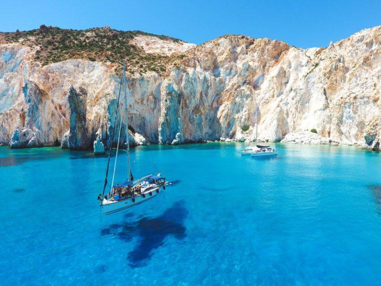 Неизведанная Греция и ее исторические и природные диковинки