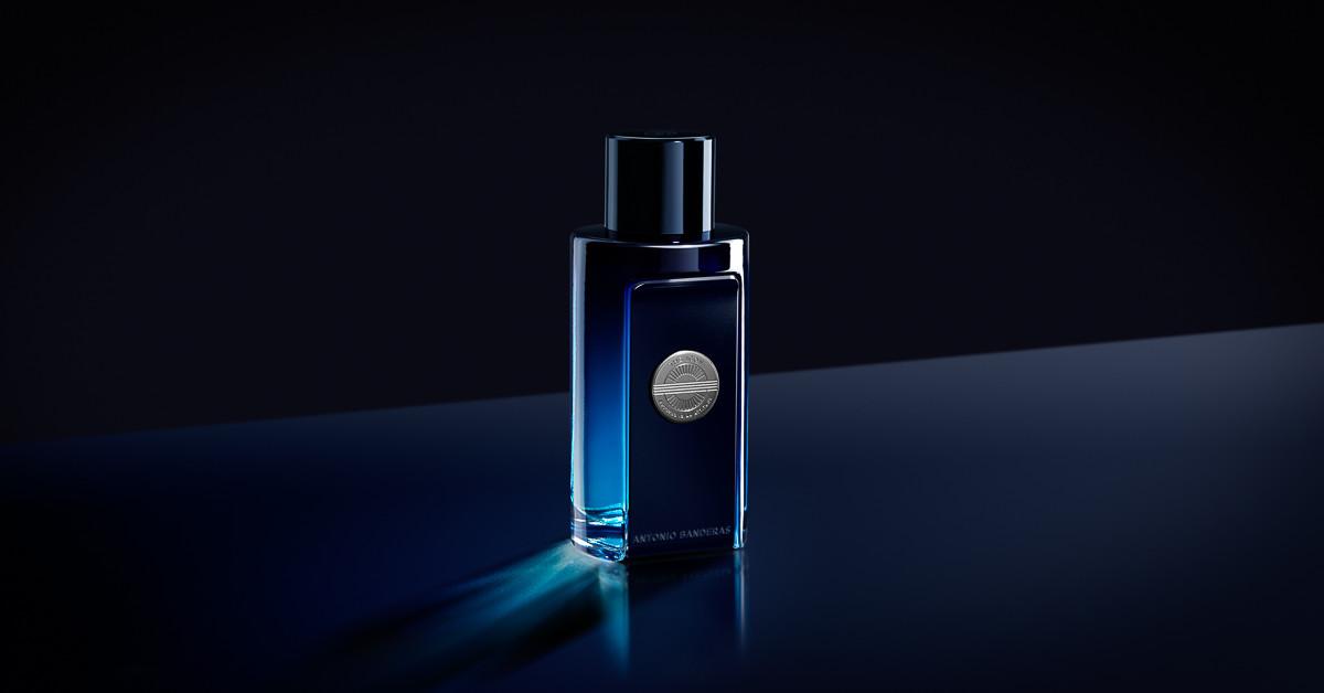 Подлинные парфюмы Antonio Banderas The Icon