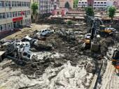 Число жертв наводнений на севере Турции достигло 70
