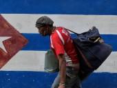 Власти Кубы ужесточили правила пользования Интернетом после протестов