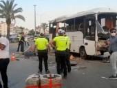 В Турции перевернулся автобус с российскими туристами. Трое человек погибли