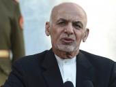 Президент Афганистана Ашраф Гани покинул страну - СМИ