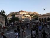 Греция вводит ограничения на двух туристических островах, чтобы сдержать распространение COVID-19