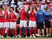 Врачи, спасшие датского футболиста Эриксена во время матча Евро-2020 - получили президентскую награду УЕФА